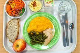 Pour une alternative végétarienne dans les écoles de Bagnolet